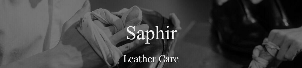 saphirleathercare