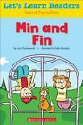 Let's Learn Readers: Min and Fin by Scholastic Teaching Resources (Paperback / softback, 2014)