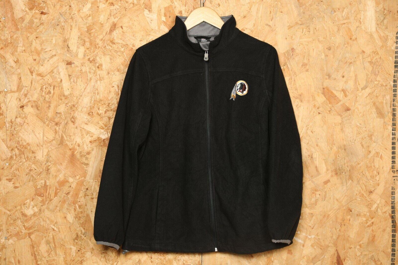 NFL black fleece Washington redskins Football apparel L retro e systems