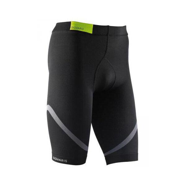 SIGVARIS Kompression Shorts daSie   Sie, Laufen, TrailLaufen, Fußball, Skifahren
