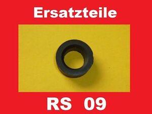 Details zu Stößelstangendichtung RS09 T 157 Gummidichtung RS 09 Schönebeck  Warchalowski