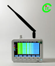 Xt 360 At Portable Spectrum Analyzer Signal Measuring Instrument 30mhz6000mhz