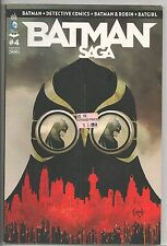 Batman Saga #4 color TPB 2012 DC Comics French Lang