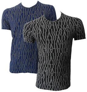 T-shirt-maglia-Alviero-Martini-Underwear-1a-Prima-Classe-Uomo-man-manica-corta-s
