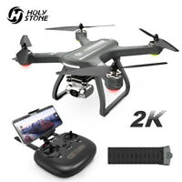 Holy Stone HS700D FPV Drone w/2K Full HD Camera Deals