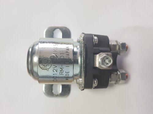 Relay-Glow Plug Control For Mitsubishi L200 B40 2.5 DID 03//2006/>ON *HKT BRAND*