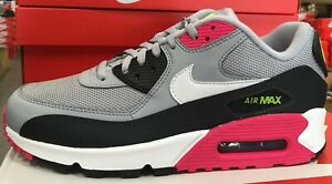 Nike Air Max 90 Essential (grey pink) AJ1285 020