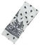 miniature 4 - Bandana Serre-tête élastique soyeux Hairband Coiffure Fashion Yoga Twisted Head Wrap