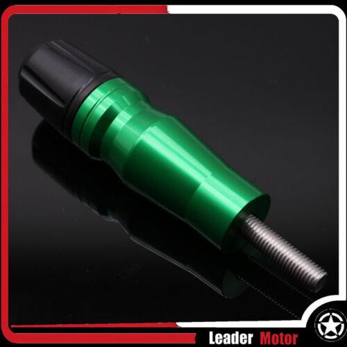 For HONDA X-ADV 750 XADV 750 17-18 Crash Pads Exhaust Sliders Crash Protector