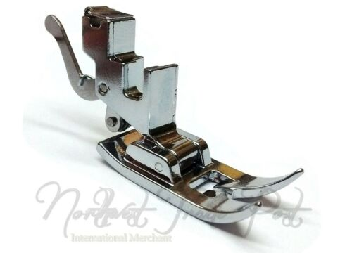 Montgomery Ward Zig-Zag Presser Foot and Adapter Model UHT J 1929 Sewing Machine