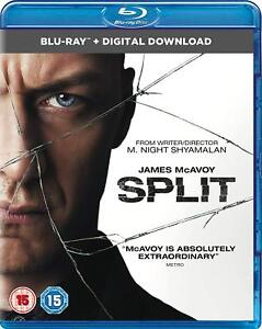 Split-Glass-Prequel-New-amp-Sealed-Blu-Ray-amp-Digital-HD