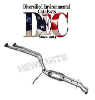 Bmw 325i 355is 1992-1995 M3 1995 Catalytic Converter D.e.c. Bmw 81434