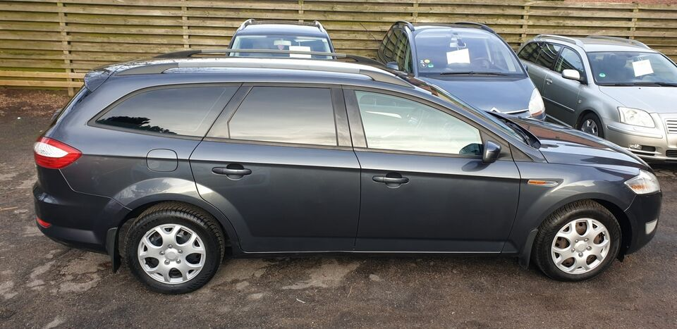 Ford Mondeo 2,0 TDCi 140 Trend Collection stc. Diesel