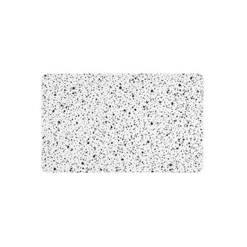 "Ricolor 12087 Frühstücksbrettchen /""Granit-Optik/"" 23,5 x 14,5 cm HPL 2 Stück"