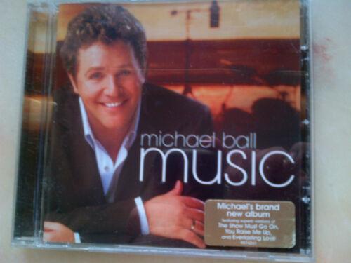 1 of 1 - Michael Ball - Music (2005)