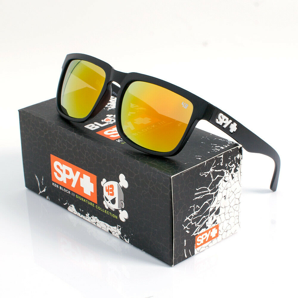 5516743b23d9 Details about SPY22 Styles Cycling Outdoor Sports Sunglasses Vintage Shades  UV400 Protection