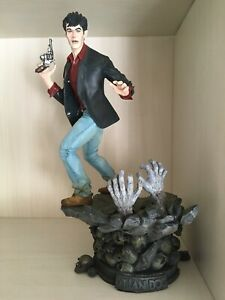 DYLAN-DOG-THE-LIMITED-EDITION-INFINITE-STATUE-NS-COPIA-N-52-666-ACTION-FIGURE