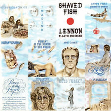 John Lennon - Shaved Fish [New Vinyl]