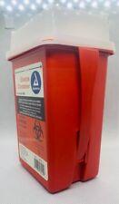 Dynarex Sharps Container Needle Disposal 1 Quart