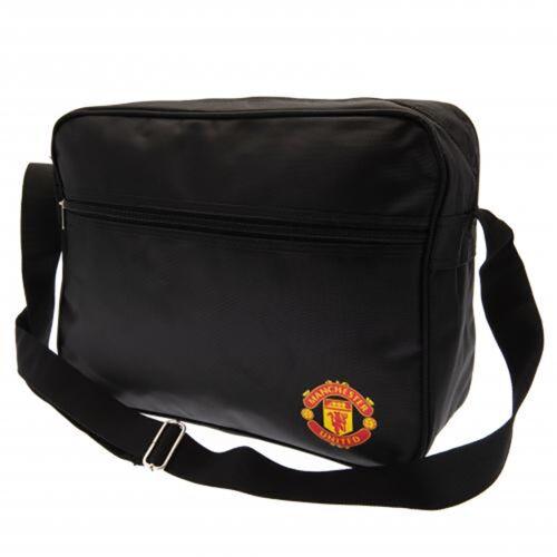 Manchester United F.C - Messenger Bag - GIFT / MAN BAG