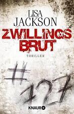 Zwillingsbrut / Pescoli & Alvarez Bd.3 von Lisa Jackson (2012, Taschenbuch)