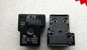 5PCS NEW TE T9AV5L12-12 20A //240VAC