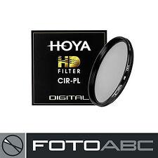 HOYA HD Polfilter zirkular SLIM Polarisationsfilter - 67mm 67 mm