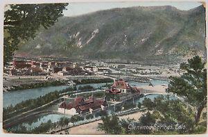USA-Postcard-Postcard-Ak-Glenwood-Springs-Colo-Dover-1906-Stamp-A2337
