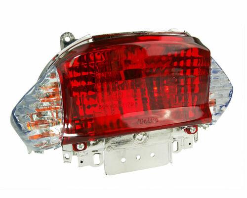 Rücklicht für BT49QT-9 Blinker weiß