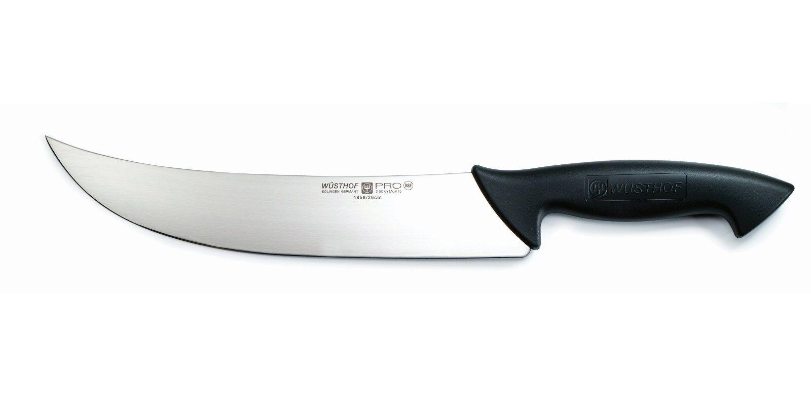 Wusthof PRO 10  Cimeter Knife
