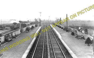 1 Floiston Kirkpatrick Gretna Railway Station Photo Caledonian Railway.