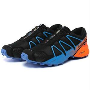 Salomon Speedcross 4 Herren-Outdoorschuhe Laufschuhe Cross-Schuhe Hikingschuhe