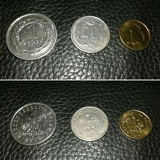 Polonia lotto 3 monete del 2002-2009-2013