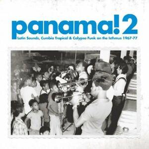 SOUNDWAY-PANAMA-2-2-VINYL-LP-NEW