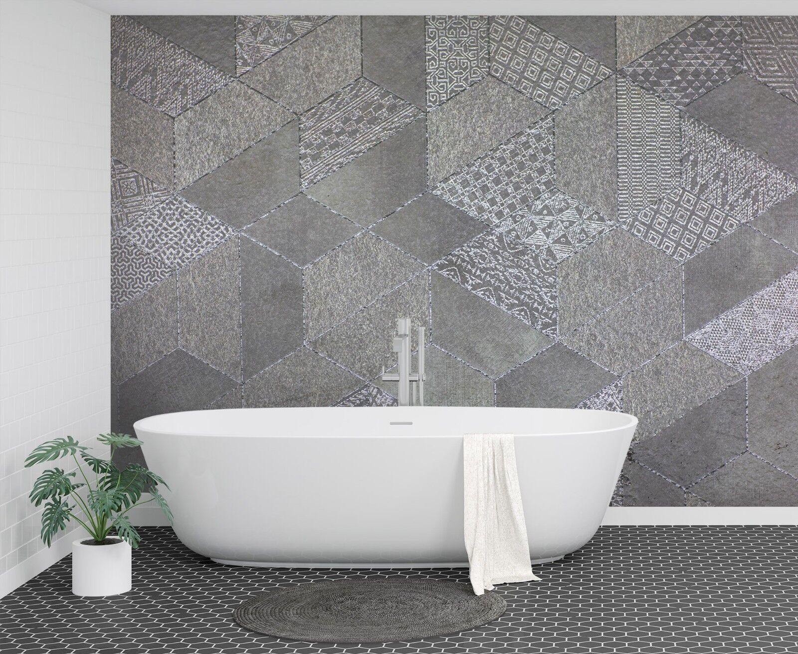 3d geometria grigio 2 texture marmo piastrelle marmo texture muro