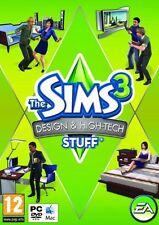 PC Spiel Die Sims 3 Luxus Accessoires Add-On Erweiterung NEU DVD Versand