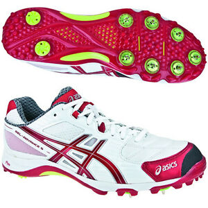 Asics Gel Advance 5 Cricket Shoes