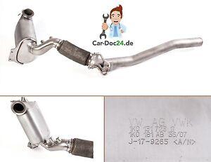 ORIGINAL-Dieselpartikelfilter-DPF-Audi-VW-Seat-Skoda-2-0-TDI-125-KW-170-PS