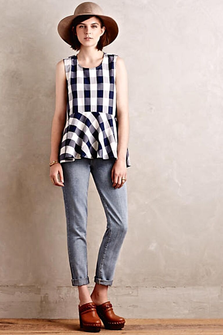 NEW Paige Demin Dolly Light Wash Jimmy Purchased at Anthropolog Skinny Jeans 27