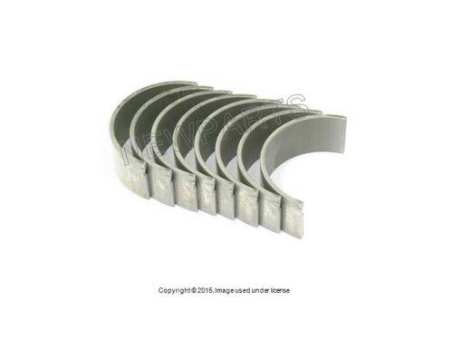 For BMW e10 2002tii 318i 320i Rod Bearing Set Standard 48.00 mm 4-Cyl Oem Glyco