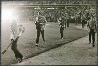 THE BEATLES POSTER PAGE . SHEA STADIUM NEW YORK 1965 . G11
