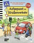 Aufgepasst im Straßenverkehr (2015, Gebundene Ausgabe)