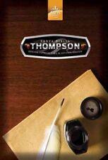 Santa Biblia Thompson Edición Especial para el Estudio Bíblico RVR 1960 by Zondervan Bibles Staff (2011, Hardcover)