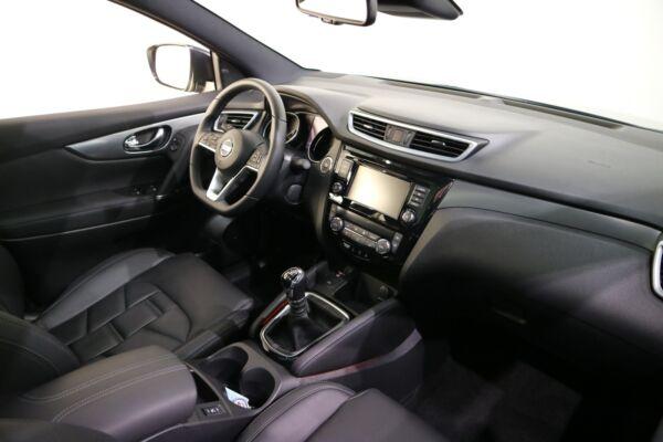 Nissan Qashqai 1,5 dCi 115 Tekna+ - billede 5