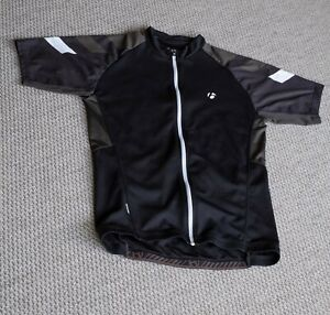 Bontrager-cycling-jersey-used-very-little