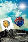 Twenty One Days Later The Journey 9781477227459 by Tony Baccarini Paperback