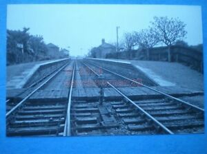PHOTO  NEW BOLLINGBROOKE RAILWAY STATION 1960 - <span itemprop='availableAtOrFrom'>Tadley, United Kingdom</span> - Full Refund less postage if not 100% satified Most purchases from business sellers are protected by the Consumer Contract Regulations 2013 which give you the right to cancel the purchase w - <span itemprop='availableAtOrFrom'>Tadley, United Kingdom</span>