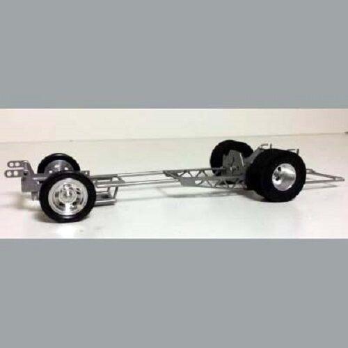 JDS 2013 Gasser Drag Chassis Kit - JDS2013 1/24 Drag from Mid America Raceway