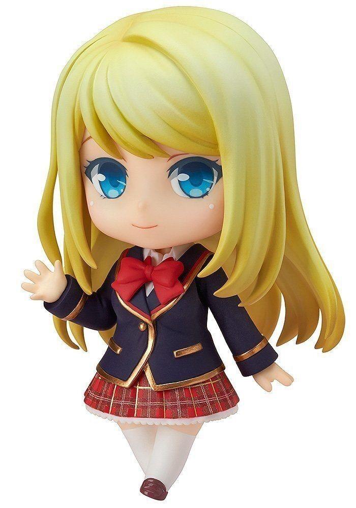 Nendoroid 485 Girl Friend Beta Chloe Lemaire Good Smile Company JAPAN F/S J6513