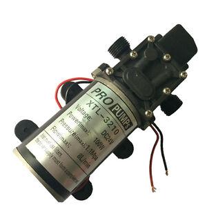 Micro diaphragm pump high pressure water pump 3210yd 24v 100w self image is loading micro diaphragm pump high pressure water pump 3210yd ccuart Image collections
